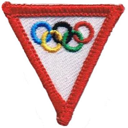 Sprawność zuchowa - Olimpijka