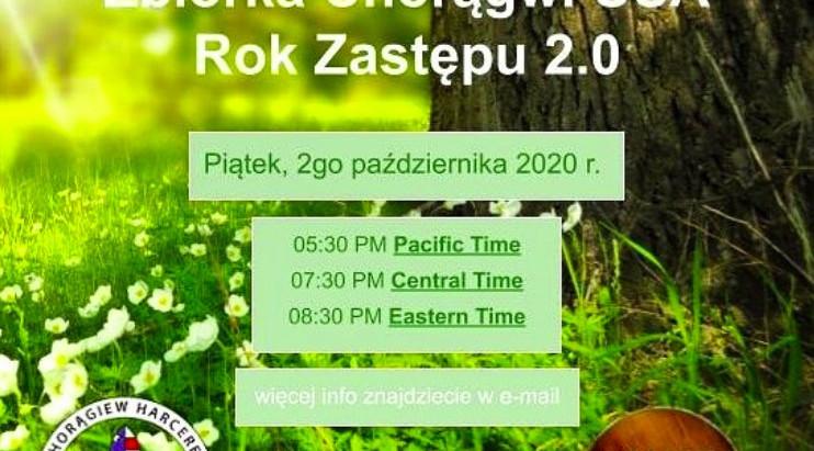 Rok Zastępu 2.0 (Webinar Chorągwi)
