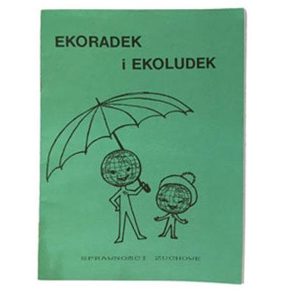 Opracowany cykl zuchowy - Ekoludek