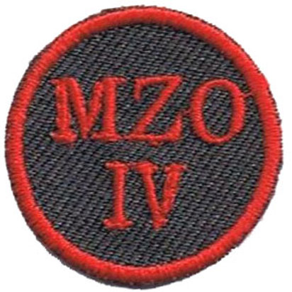 Sprawność harcerska - MZO IV