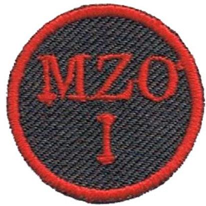 Sprawność harcerska - MZO I
