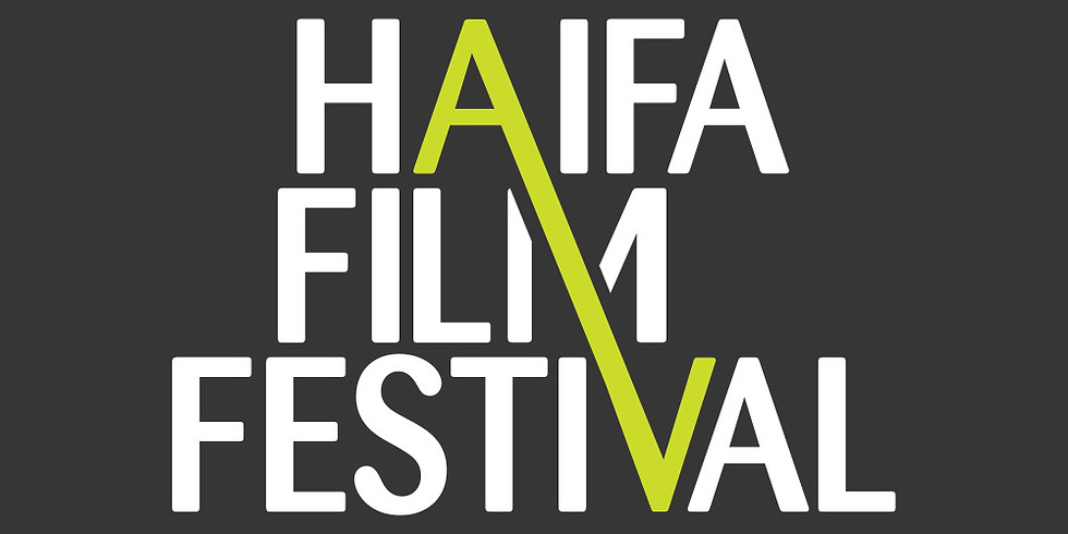 Screening at the 34th Haifa International Film Festival