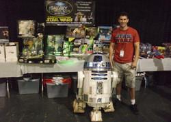 2014 River City Comic Expo