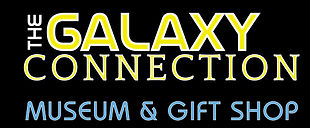The Galaxy Connection Logo
