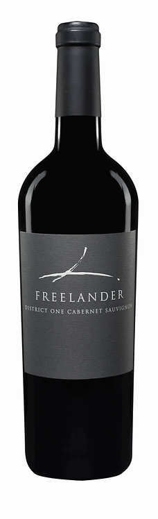 Freelander Cabernet Sauvignon 2018, California