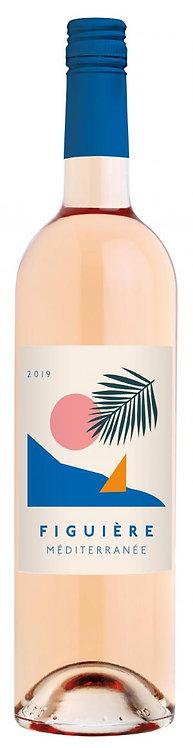 Figuière Méditerranée Rosé 2020, Provence France