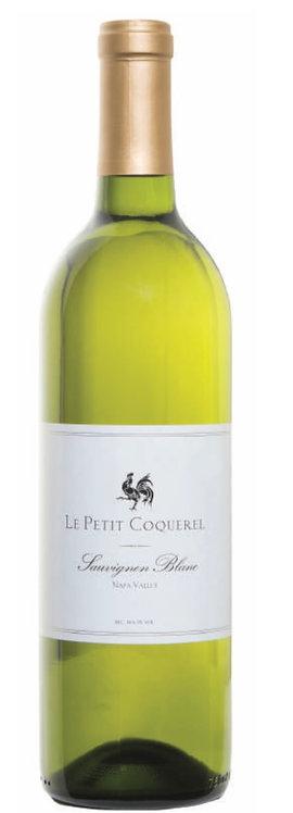 "Coquerel ""Le Petit"" Sauvignon Blanc 2019, Napa Valley"