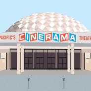 Cineramadome