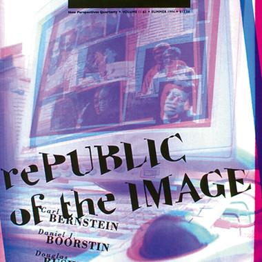 NPQ, Summer 1994