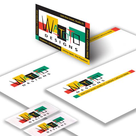 Watoto Designs