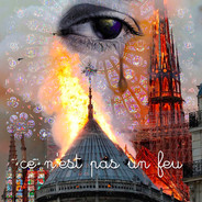 Notre Dame: This is Not a Fire