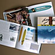Greg Noll: The Art of the Surfboard