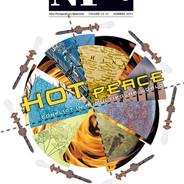 NPQ, Summer 2001