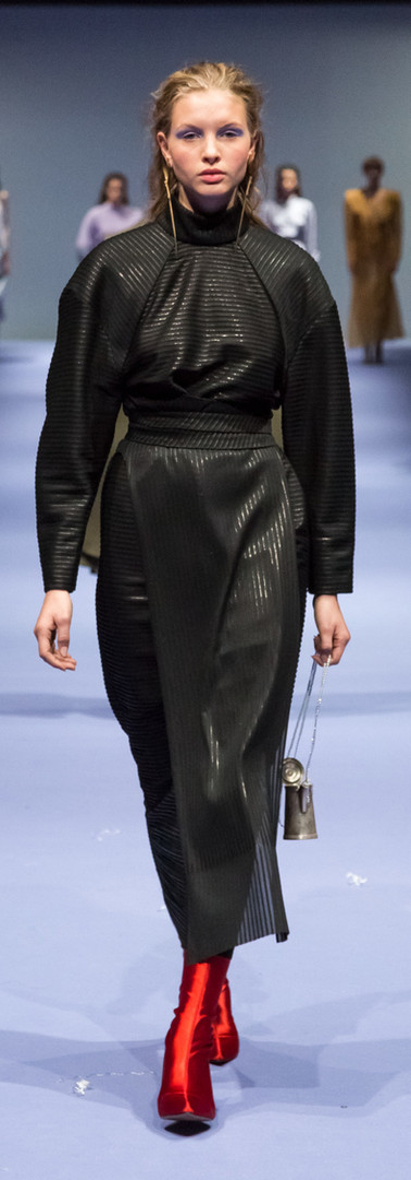 Fashion show HEAD 2018 Claire Iseppi Sur le Carreau Photos by Raphaëlle Muller