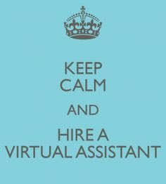 You have hired a virtual assistant (me) now what.