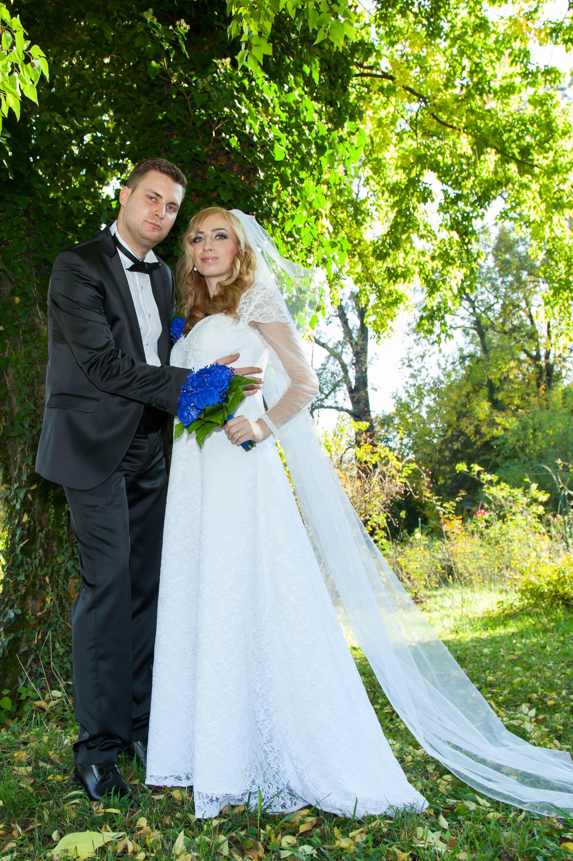 Foto Nunta Loredana & Andrei