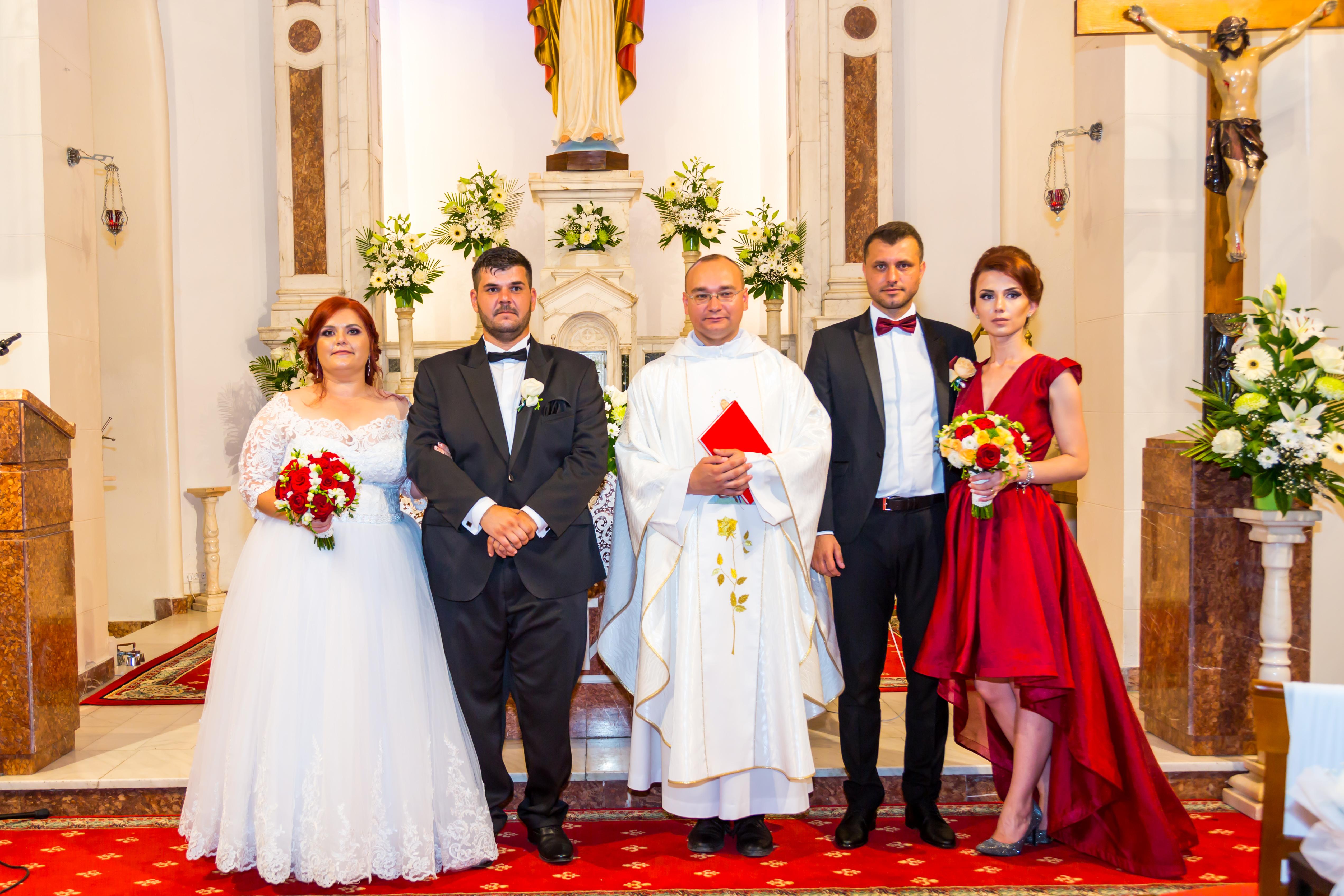 nunta catolica (21)
