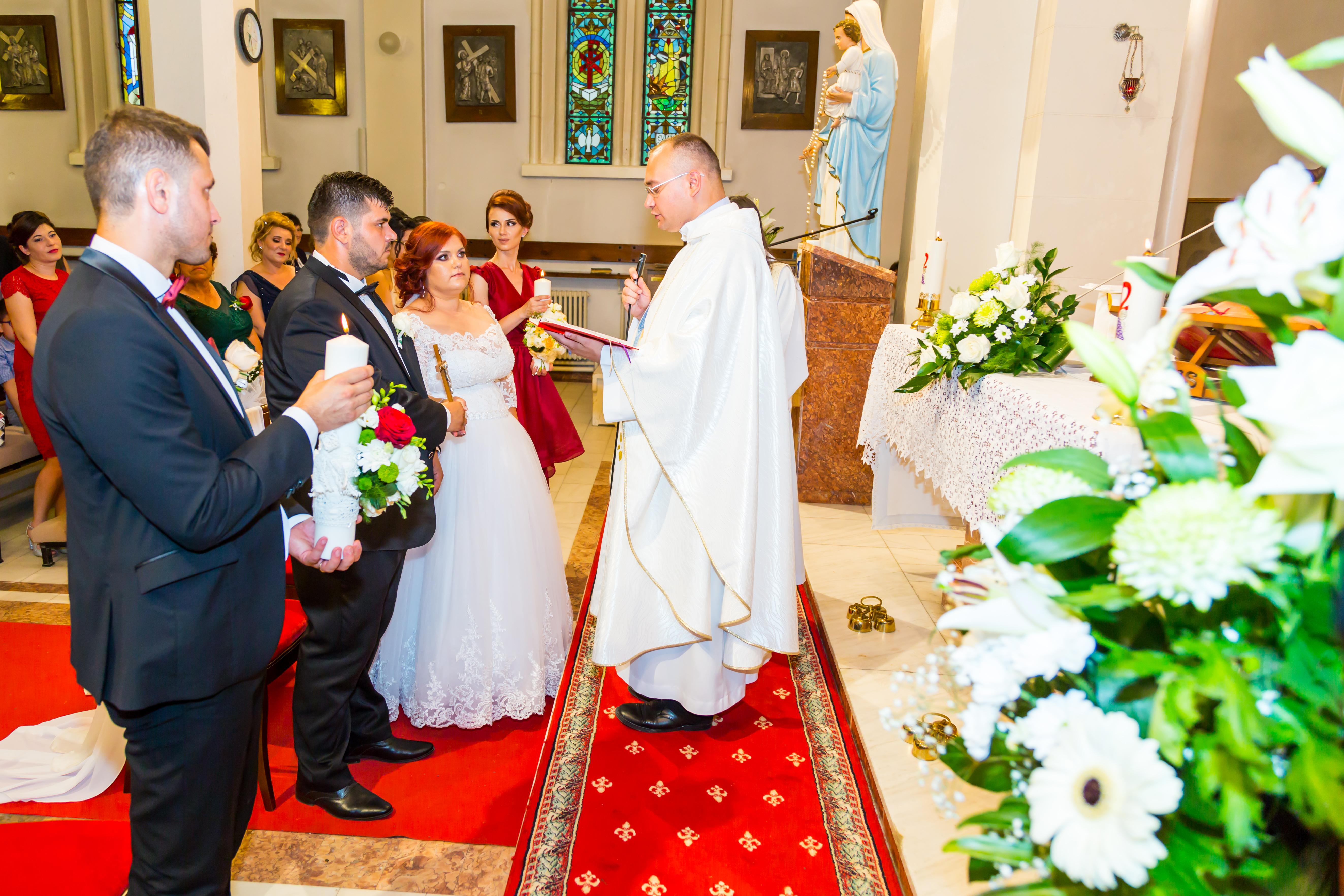 nunta catolica (10)