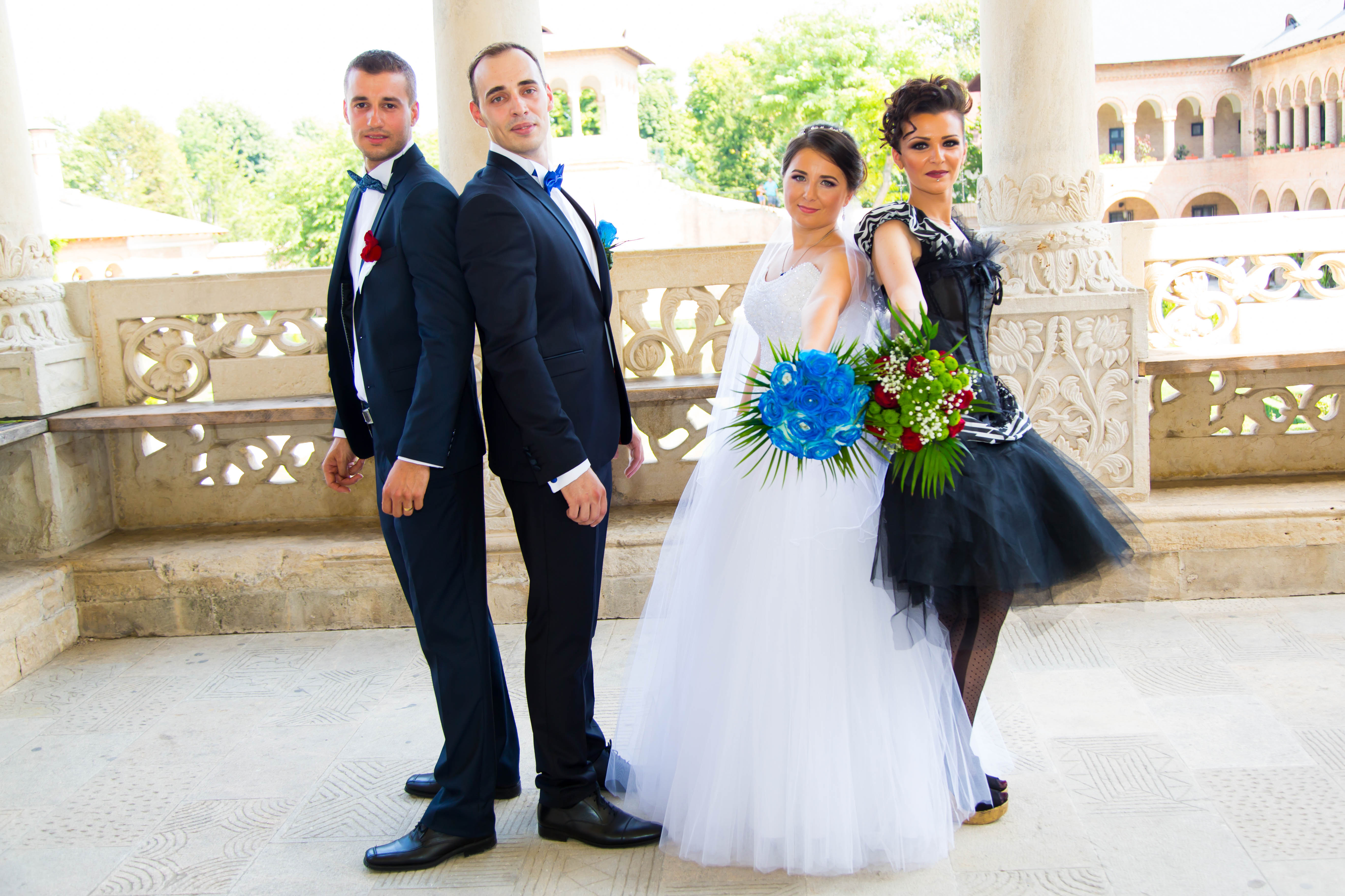 Nunta Nicoleta & Nicolae-41