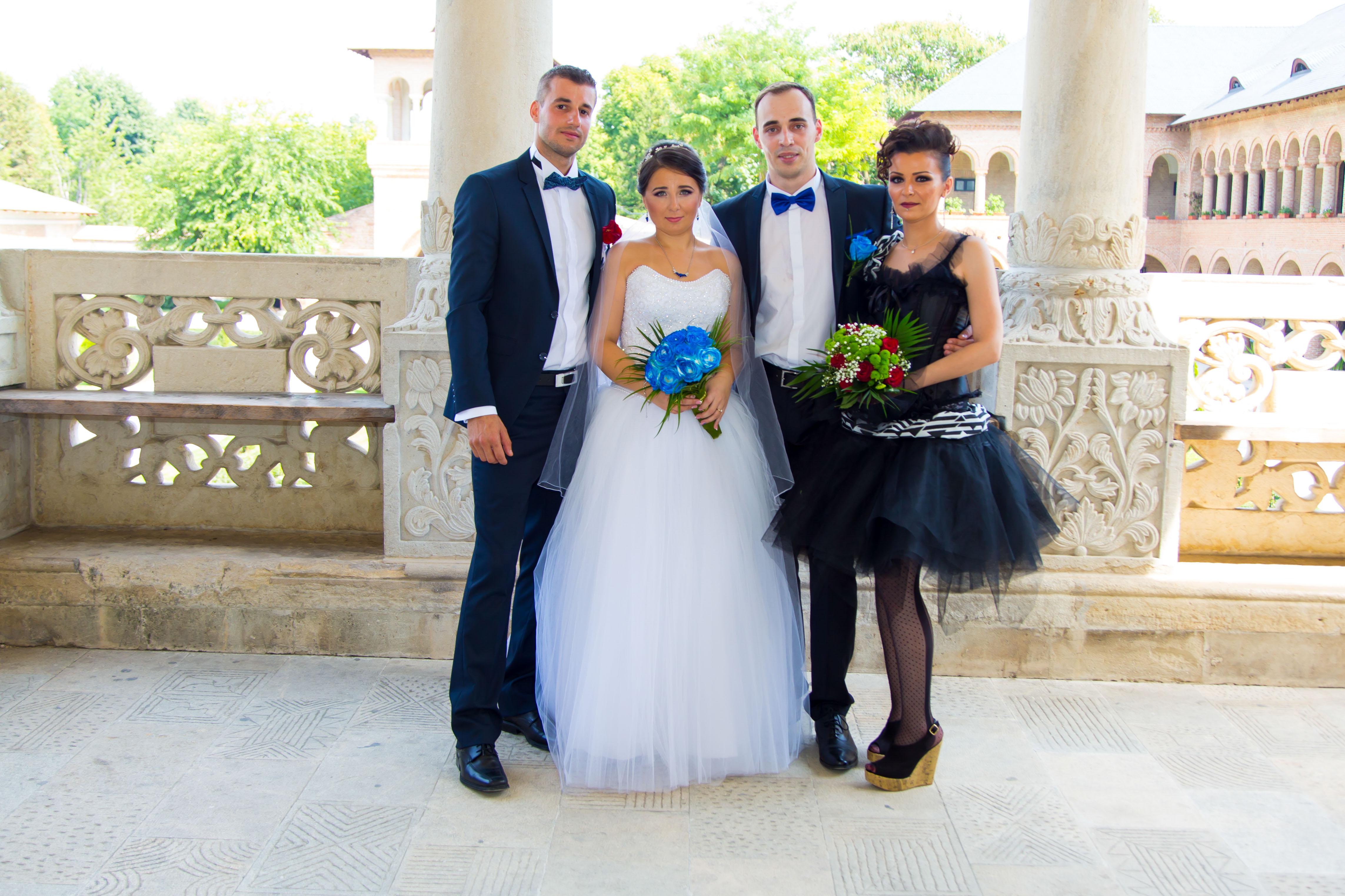 Nunta Nicoleta & Nicolae-27
