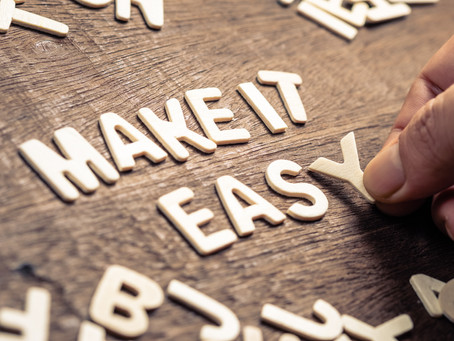 Five Critical Success Factors in Becoming Easier to do Business With