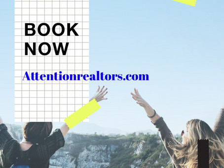 Real Estate Agents Need a Revolution for Marketing