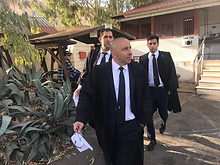 עורך דין שי לוי