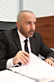 שי לוי עורך דין פלילי