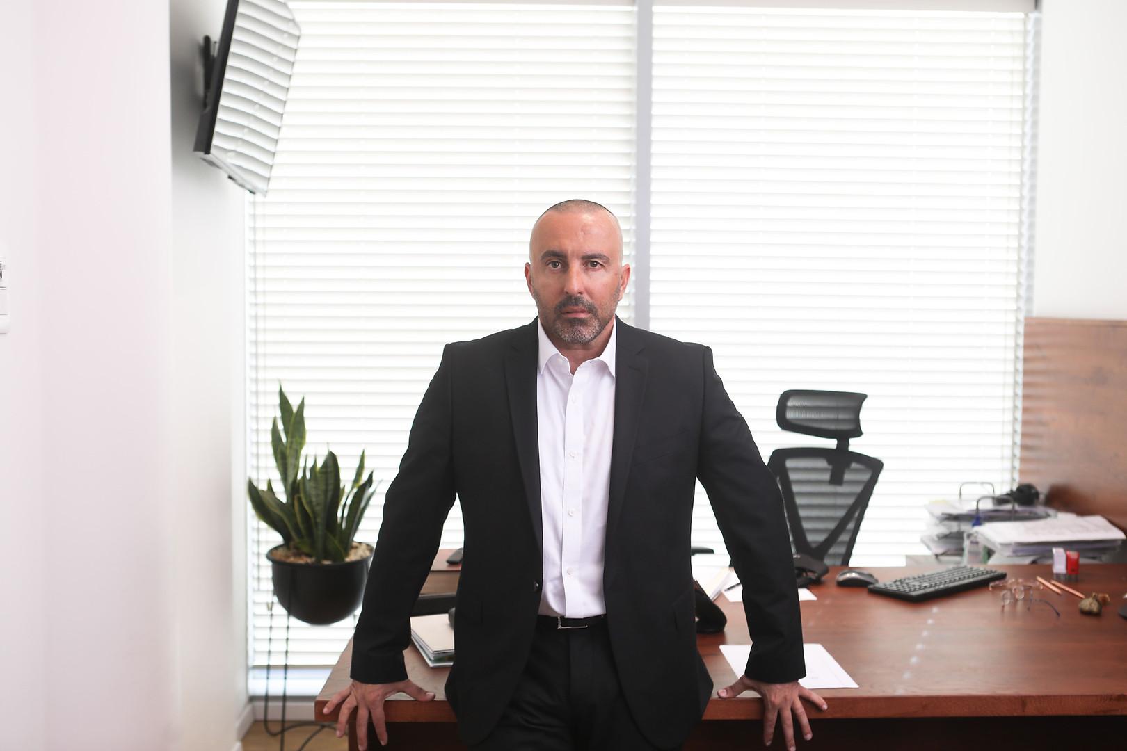 שי לוי ושות' חברת עורכי-דין