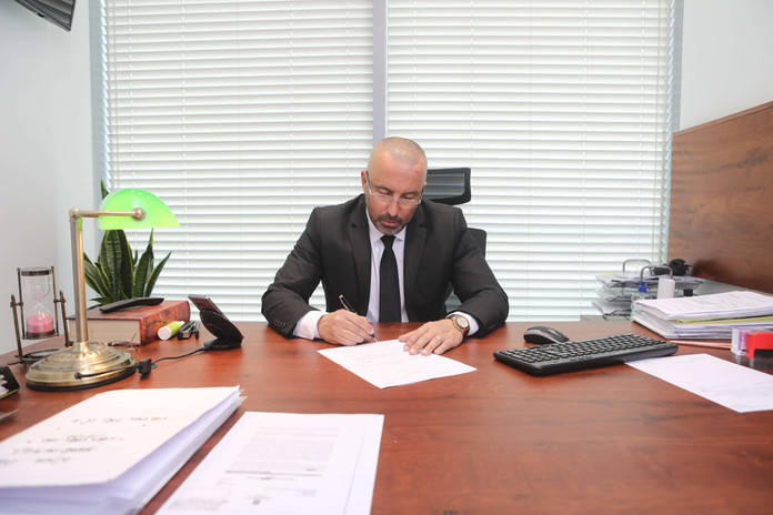 שי לוי ושות' משרד עורכי-דין