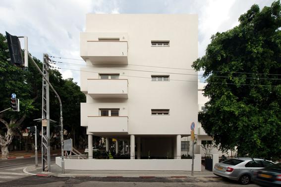 דירות בהנחה בתל אביב