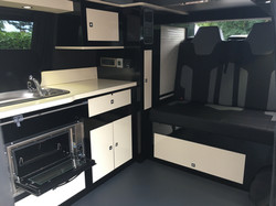 t5 cabinets