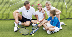 family tennis edit