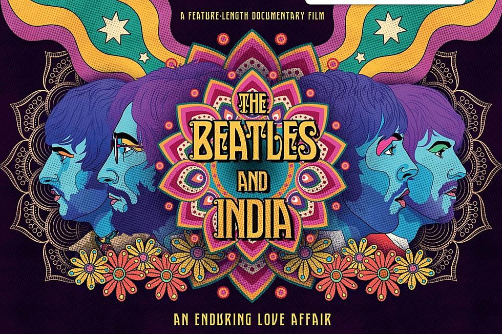 The Beatles And India documentary film review