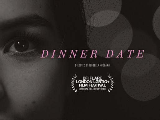 Dinner Date (2020) Short film review