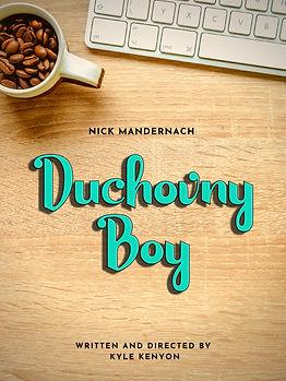 Duchovny Boy short film review