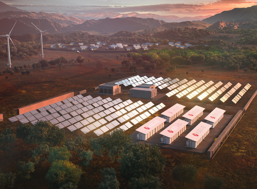 Azelio Signs MoU With Trimark Associates for Energy Storage Projects Across North America
