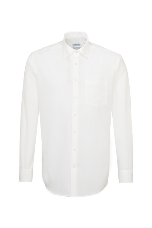 Seidensticker - Hemd modern ivory bis 5XL