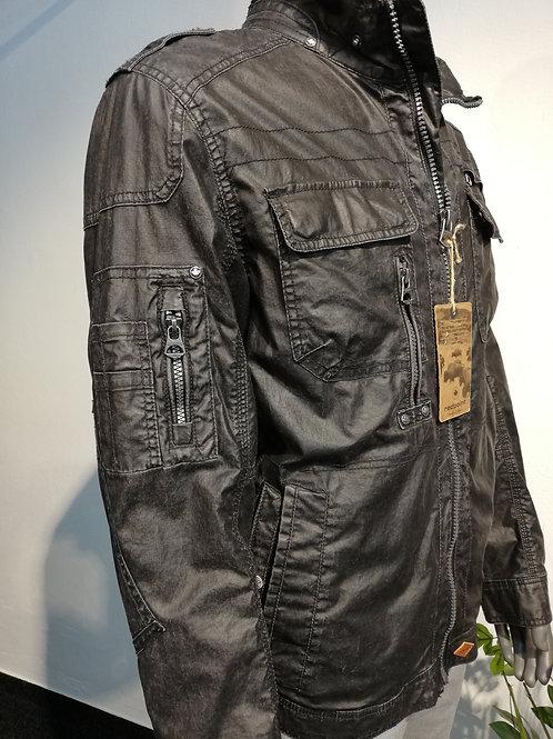 REDPOINT Jacke aus gewachste Baumwolle