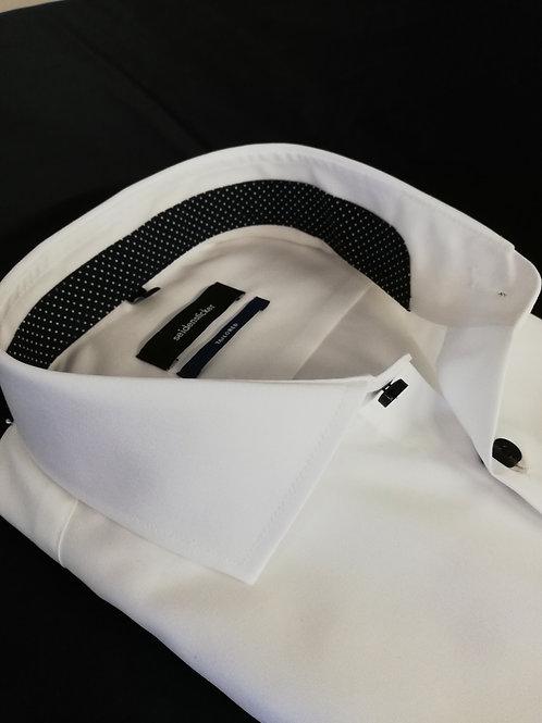 Seidensticker - Hemd ELA 71 cm shaped Fit weiß P2