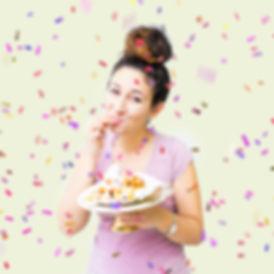 צילומי תדמית בבית לקוח לבשלנית