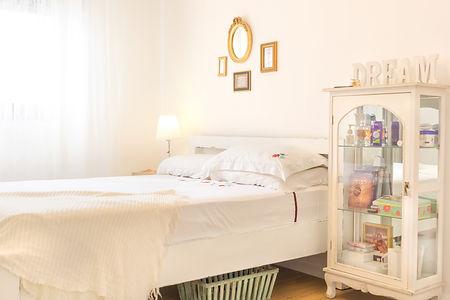 צילום חדר שינה