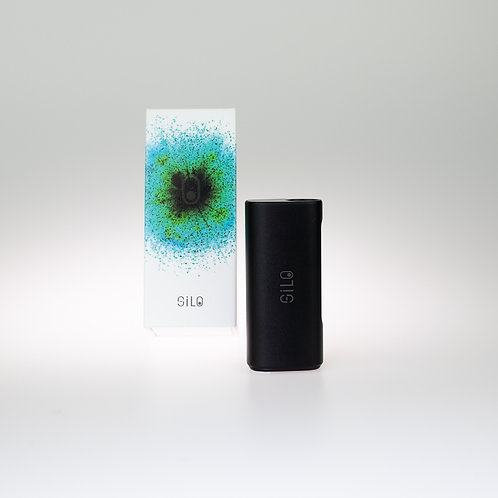 CCELL Silo Battery - Black