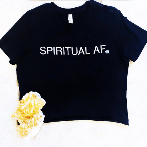 Spiritual AF Crop