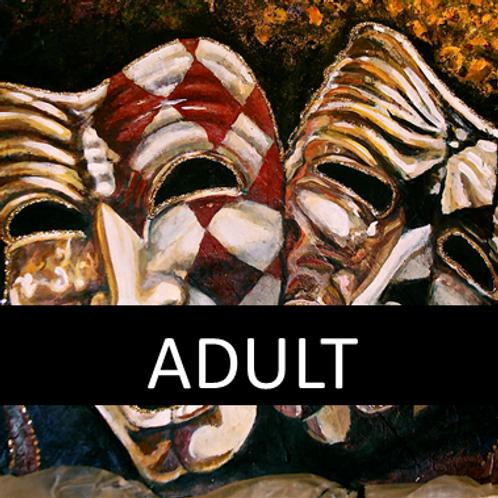 Adult Ticket