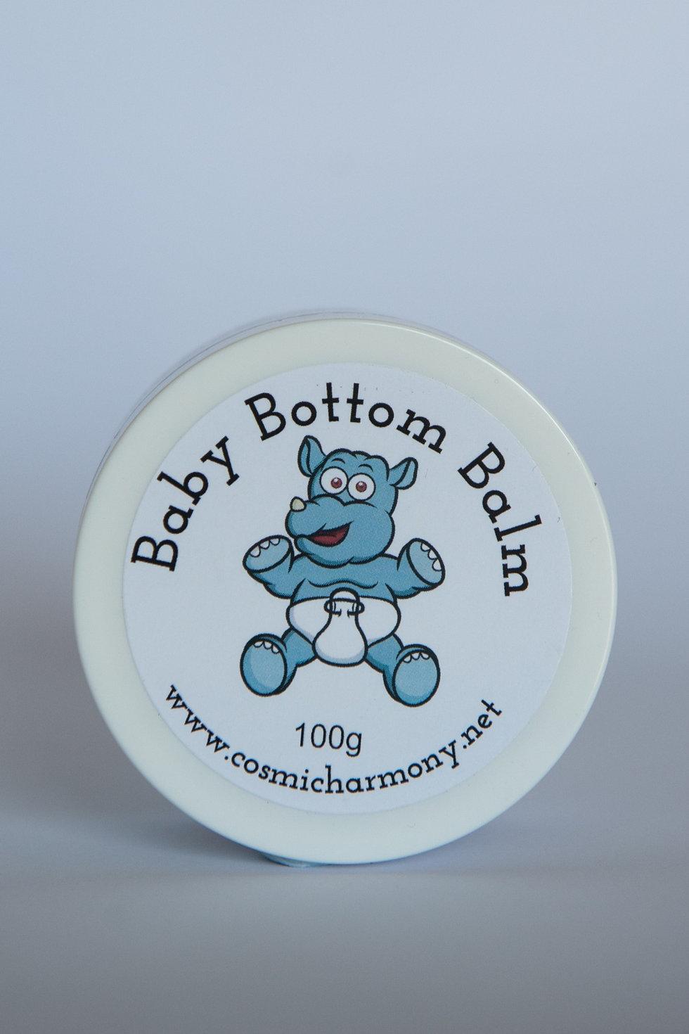 Baby Bottom Balm