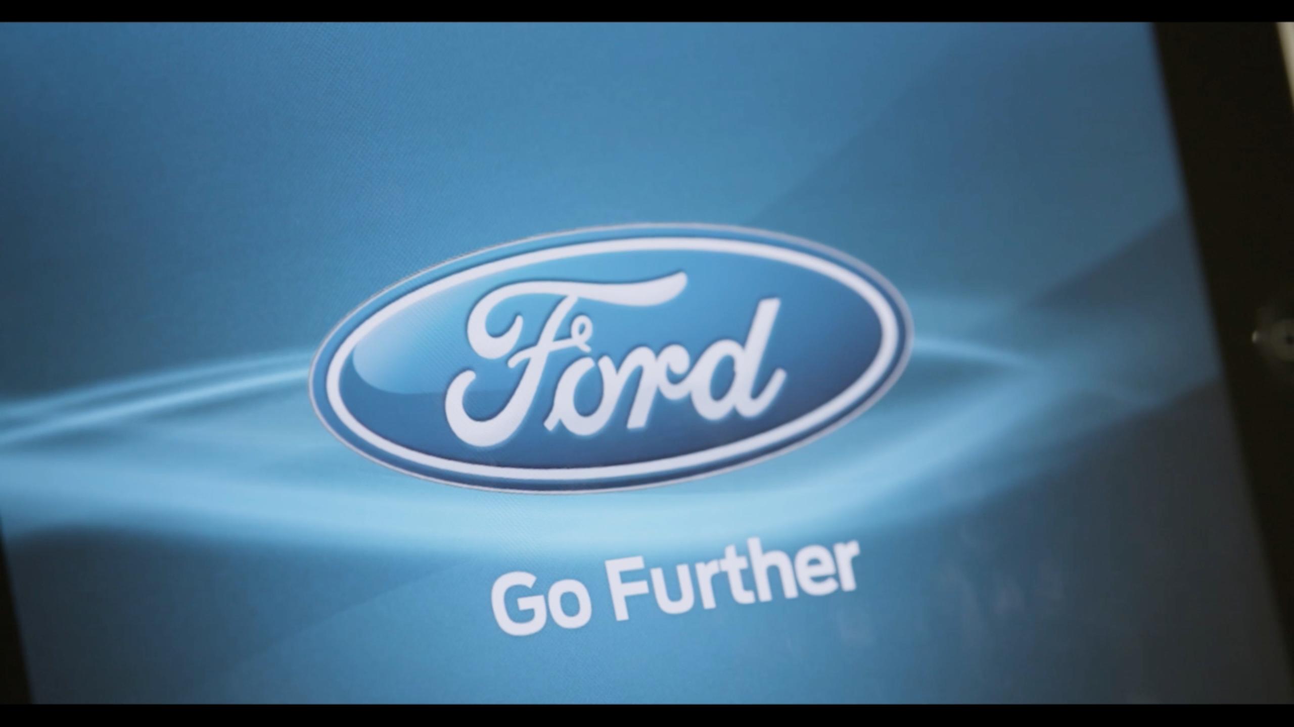 Ford: _Dealers' App_