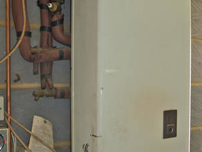 6 reasons why you may need to replace your boiler