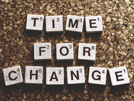 7 Tips to Cope With Change