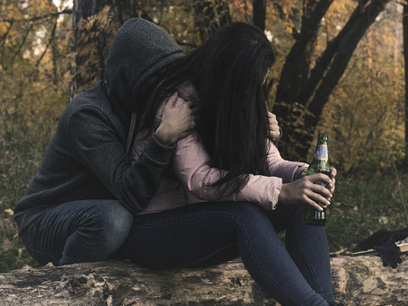 Physical, Behavioral, and Psychological Signs & Symptoms of Addiction
